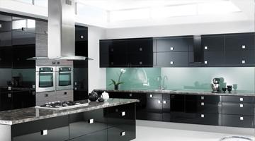 kitchen works at kochi